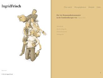 Ingrid Frisch